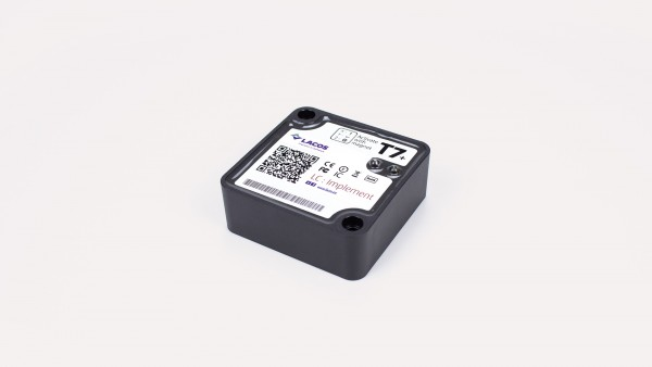 LC:TRACKER-active battery